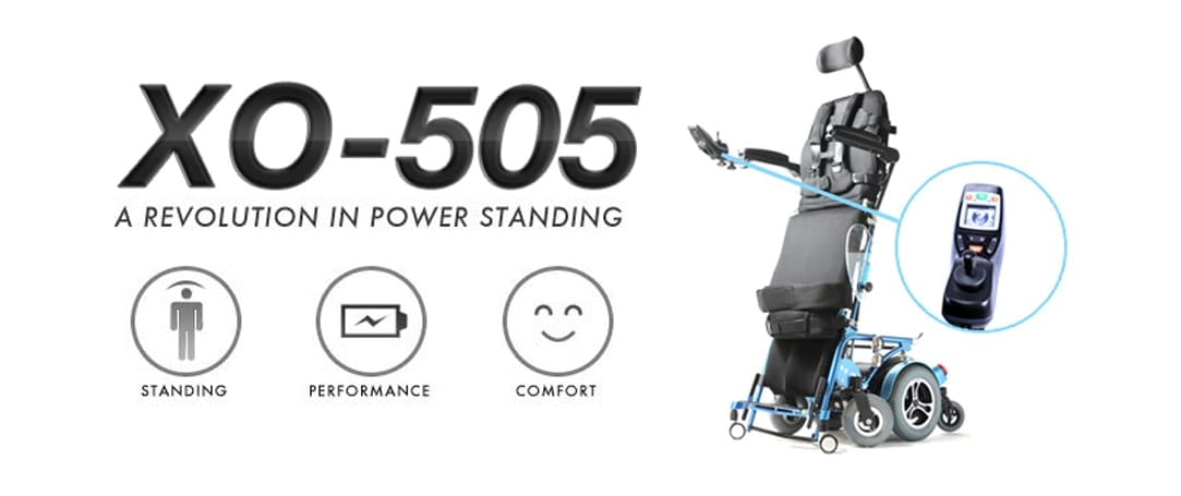 Wheelchair: Manual & Power Standing Wheelchairs - Karman Healthcare